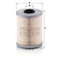 Mann Fuel Filter Element For Renault Avantime 2.2 dCi