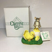 Dandelion Wishes #89107 1970 CHARMING TAILS