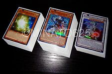 Yugioh Complete Blue-Eyes White Dragon Deck! Sage Alternative Ancients Melody!!!