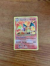 Pokemon Charizard HOLO RARE 11/108 XY Evolutions Anniversary Holographic Foil LP