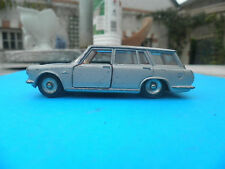 DINKY TOYS  - BREAK SIMCA 1500 GLS - N° 507