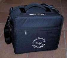 Etui souple housse rembourrée pour accordéon diatonique (type Hohner 2915 Erica)