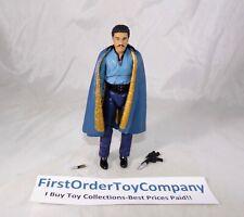 "Star Wars Black Series 6"" Inch Lando Calrissian Loose Figure COMPLETE"