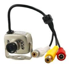 Mini Tiny 6 IR LED CCTV Security Camera Spy Cam IR Night Vision