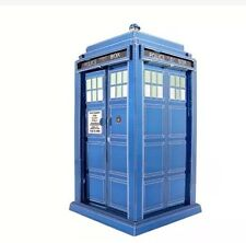 Metal Earth 3D Model Kit - Doctor Who Tardis - MMS400M FREE S&H