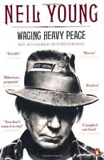 Waging Heavy Peace: A Hippie Dream,Neil Young