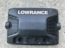 Lowrance Hds 10 Back Cover