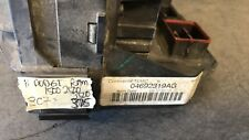 2011 Dodge Ram pickup TIPM fuse junction box 04692319AG
