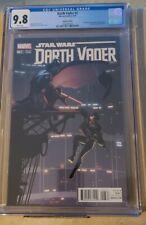 Darth Vader #3 (CGC 9.8) - 1:25 Larroca Variant Dr. Aphra star wars variant