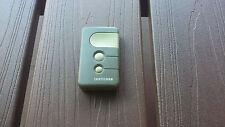 Sears Craftsman Garage Door Remote