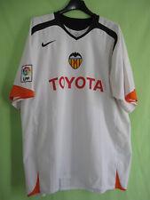 a46a965184778 Maillot Valencia Fc Toyota 2005 Nike Vintage Valence Jersey TFC football -  XL
