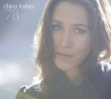 New: CHINA FORBES (of Pink Martini) - '78 CD