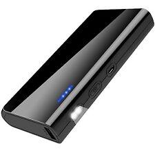 17000 Ultra Delgado Paquete Power Bank Portátil Cargador de Batería Externo Usb Doble