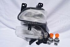 Front Corner Turn Signal Parking Light Lamps A Pair for 2015-2018 Renegade