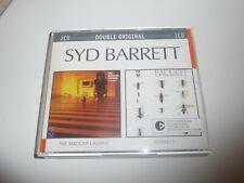 Syd Barrett - Madcap Laughs/Barrett (2003)