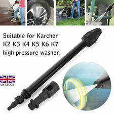 More details for dirt blaster 150 bar lance turbo nozzle for karcher k2/k3/k4/k5 pressure washing