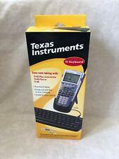 Texas Instruments TI Keyboard TI-83 84 Plus TI-89 Family Graphing Calculator