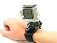GoPro Accessories 360° Rotating Hand strap for GoPro Hero7 6 5 4 3+
