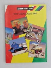 BRITAINS 1988 CATALOGUE