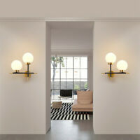 Bedroom Wall Sconce Bar Black Wall Lamp Indoor Wall Lights Kitchen Wall Lighting