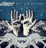 THE CHEMICAL BROTHERS we are the night (CD album) house, electro, big beat