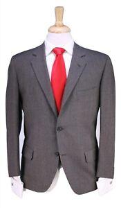 Frank Sinatra Custom Made Carroll & Co 1965 Gray Pinstripe Suit 38S
