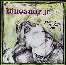 """Dinosaur Jr. - You're Living All Over Me (NEW 12"""" VINYL LP)"""