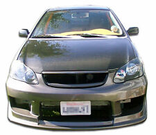 03-08 Toyota Corolla Duraflex Drifter Front Bumper 1pc Body Kit 100536