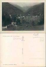 PONTE DI LEGNO (BS) m. 1258 - PANORAMA VISTO DAL CASTELLO       (rif.fg.6409)