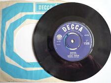 45 MICHAEL CHAPLIN - I AM WHAT I AM - RESTLESS 1965 F12142 VINYL LOOKS MINT