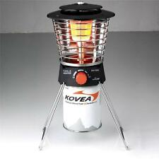 New Kovea Gas Table Heater Camp/Backpack/Hunting Light Weight Free Shipping