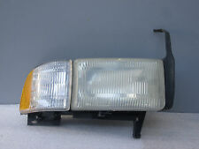 Dodge Pickup RAM Headlight Front Lamp Factory OEM Right 1998 1999 2000 01