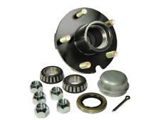 Trailer Hub Assembly - 1 inch I.D. Bearings – BT-150-04-A