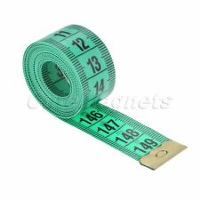 Soft Tape Retractable Measure Ruler Clothing Measure Tools for Household Sewing