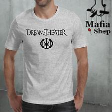 CAMISETA T-SHIRT DREAM THEATER ROCK HEAVY METAL BAND MUSIC PETRUCCI GUITAR