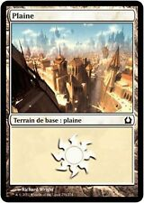 MTG Magic RTR FOIL - Plains/Plaine, #254, French/VF