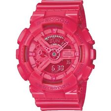 Brand New Casio G-Shock Hyper Colour Limited Edition GA-110B-4 Pink Watch