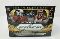 2019-20 Panini Prizm Fanatics Football NFL Blaster Box -In Hand + Ships Fast-