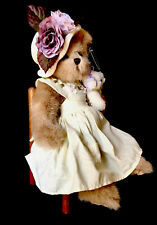 """Bearington Bears """" Gracie & Lacie� Style 1549 Collectible 12� Retired Easter Nwt"""