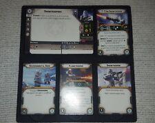Star wars legion card holder tray