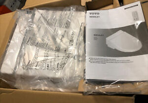 Toto Washlet SW3084 #01 Elongated ~ new in open box
