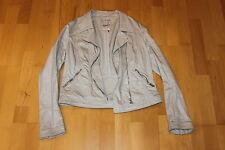 Jeans-Jacke von Esprit in Grau Größe: M (Top Zustand)