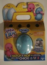 Little Live Pets Surprise Chick Hatching Egg Electronic Pet Brand New