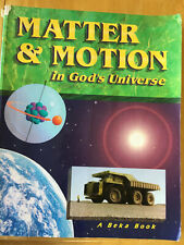Abeka - Matter & Motion