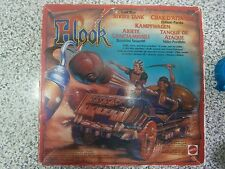 "Mattel Disney ""LOST BOY HOOK STRIKE TANK"" 1991-SIGILLATO!"