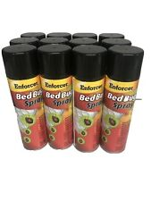 Waterbury Companies 1043287 Bed Bug Spray, 14 Oz Aerosol, For Bed Bugs/dust