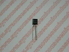 MPS4356  Transistor / Lot of 2 pieces