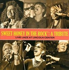 A Tribute: Live! Jazz at Lincoln Center * by Sweet Honey in the Rock (CD,...)