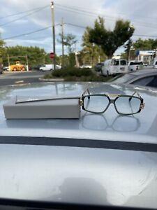 cazal eyeglasses men