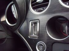 MASCHERINA PLACCA ALFA ROMEO 159 BRERA SPIDER JTD 3.2 JTS V6 Q TURBO TBI TI 4X4